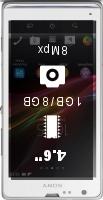 SONY Xperia SP smartphone price comparison