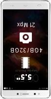 HOMTOM HT10 smartphone price comparison