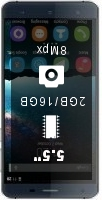 OUKITEL K6000 smartphone price comparison