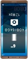 Huawei Mate 10 Pro 4GB 64GB L29 smartphone