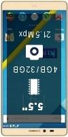 Elephone Vowney Dual SIM smartphone price comparison