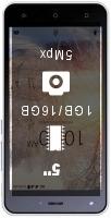 Karbonn Aura Power 4G Plus smartphone price comparison