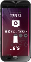 ASUS ZenFone Zoom ZX551ML 128GB smartphone price comparison