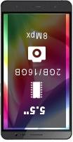 INew L4 2 GB smartphone price comparison