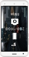 IVooMi Me 1 Plus smartphone price comparison