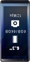 Samsung Galaxy Note 8 N-9500 Dual SIM 64GB smartphone price comparison