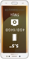 Samsung Galaxy C8 C7100 64GB smartphone