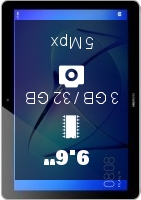 Huawei MediaPad T3 10 3GB 32GB tablet price comparison