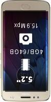 Motorola Moto G5s 4GB 64GB smartphone price comparison