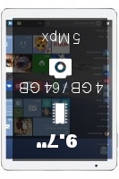 Teclast X98 Pro Dual OS tablet price comparison