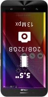 ASUS ZenFone Max ZC550KL 32GB smartphone price comparison