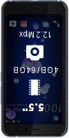 HTC U11 4GB 64GB smartphone price comparison