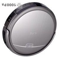 ILIFE A4S robot vacuum cleaner price comparison
