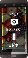 Jiayu G3S smartphone