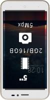 InFocus A2 smartphone price comparison