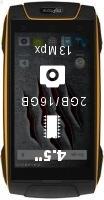 MyPhone Hammer Axe M smartphone price comparison