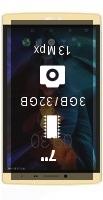 Philips Swift 4G TLS711L smartphone price comparison