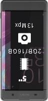 SONY Xperia XA Single Sim smartphone