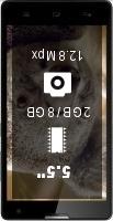 Huawei Honor 3X smartphone