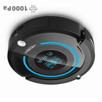 LIECTROUX A338 robot vacuum cleaner price comparison