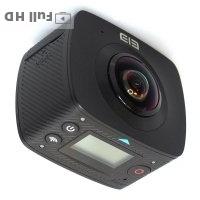 Elephone Elecam 360 action camera