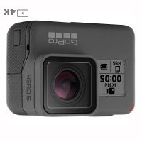 GoPro HERO5 Black action camera price comparison