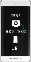 Oppo Mirror 5s smartphone