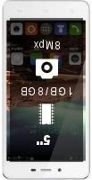 Gionee V188 smartphone