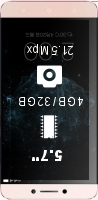 LeEco (LeTV) Le Max 2 X820 4GB 32GB smartphone