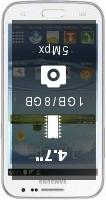 Samsung Galaxy Win smartphone price comparison