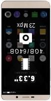 LeEco (LeTV) Le X920 smartphone price comparison