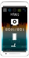 Posh Mobile Equal Pro L700 smartphone price comparison