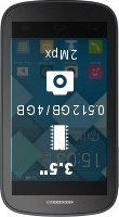 Alcatel OneTouch Pop C1 smartphone