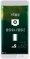 Lava Z10 smartphone
