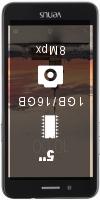 Vestel Venus V3 5020 smartphone price comparison