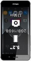 InFocus M808 v5 smartphone
