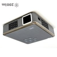 Pico Genie P200 portable projector price comparison