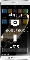 Zopo Speed 7 Plus 2GB-16GB smartphone price comparison