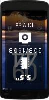 KINGZONE Z1 smartphone price comparison