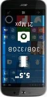 Acer Liquid Jade Primo smartphone
