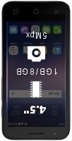 Alcatel Ideal smartphone