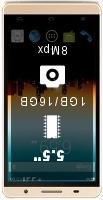 Posh Mobile Icon Pro HD X551 smartphone price comparison
