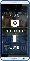 HTC Desire 820s smartphone price comparison