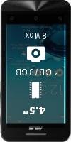 ASUS ZenFone 4 A450CG smartphone price comparison