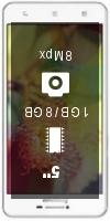 Lenovo A6600 smartphone price comparison