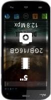 Wiko Darkfull smartphone price comparison
