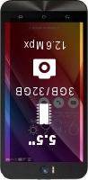 ASUS ZenFone Selfie ZD551KL WW 3GB 32GB smartphone price comparison