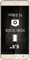 ZTE Blade V7 Max smartphone price comparison