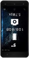 InnJoo Halo 2 3G smartphone