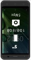 Acer Liquid Z6E smartphone price comparison